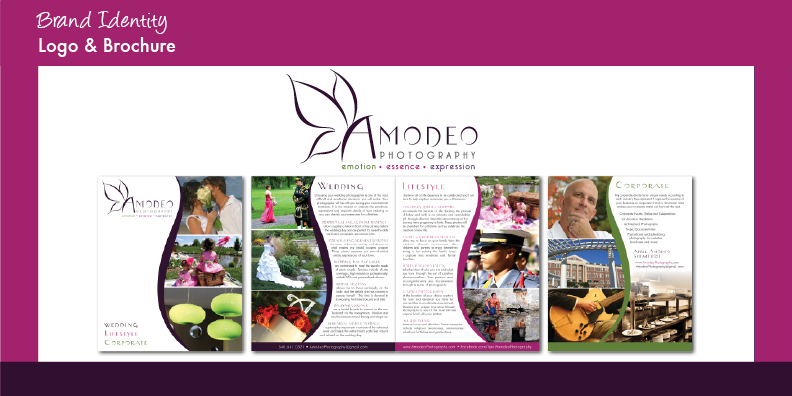 amodeo-photography-brand-identity