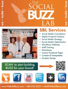 Social Buzz Lab Services