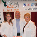 The Social Buzz Lab Team