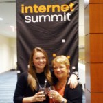 Social Buzz Lab at Internet Summit 2011