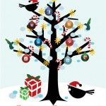 Happy Holidays from the Social Buzz Lab Team