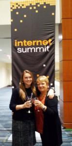 Social Buzz Lab at Internet Summit 2011