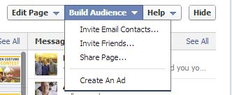 Grow Your Facebook Likes