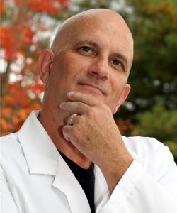 John Lusher Social Buzz Lab Mad Scientist